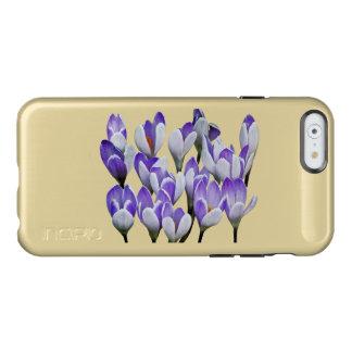 Cluster of Crocuses Incipio Feather® Shine iPhone 6 Case
