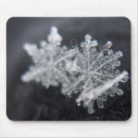 Cluster of Crystals Mouse Pad