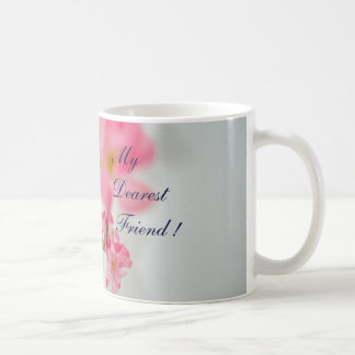 Cluster of Flowers Coffee Mug