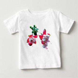 Cluster of Fuschia Kids Baby T-Shirt