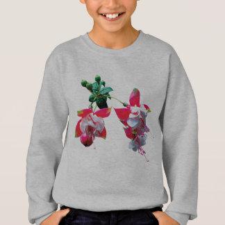 Cluster of Fuschia Kids Sweatshirt
