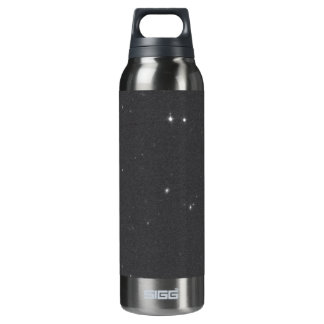 Cluster of Galaxies with Recent Supernova 16 Oz Insulated SIGG Thermos Water Bottle