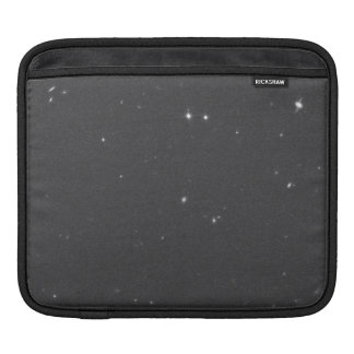 Cluster of Galaxies with Recent Supernova Sleeves For iPads