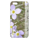 Cluster Of Tiny Bluets iPhone 5C Cover