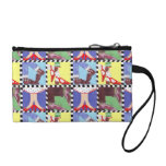 Clutch bags coin wallet