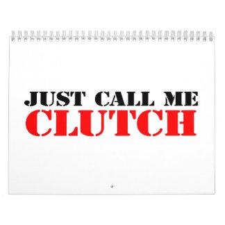 Clutch Calendar