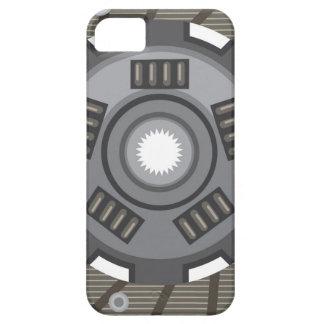 Clutch disc iPhone SE/5/5s case