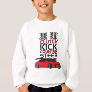 Clutch Kick Drift Sweatshirt