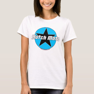"""Clutch-Moto Team Shirt """"Customizable name and numb"""