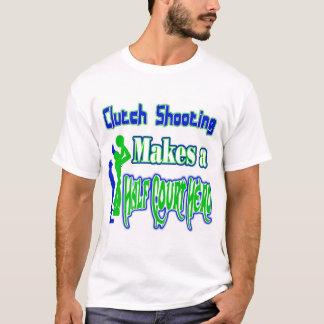 Clutch Shots T-Shirt
