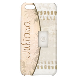 Clutch / Wallet Style 4/4S  iPhone 5C Case