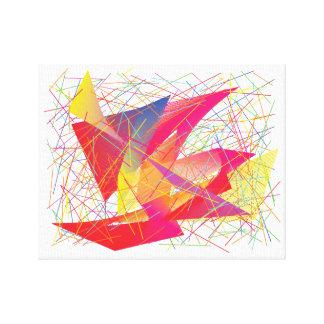 Clutter Canvas