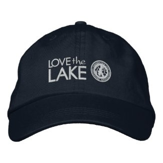 CLWA Embroidered Hat