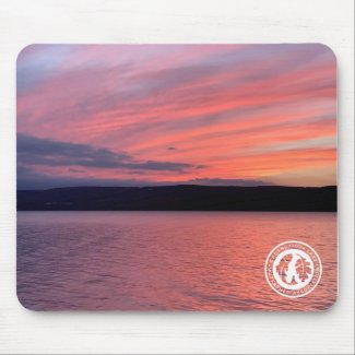 CLWA Mouse Pad