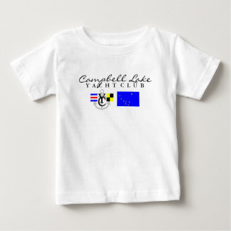 CLYC Alaska Baby Jersey T-Shirt