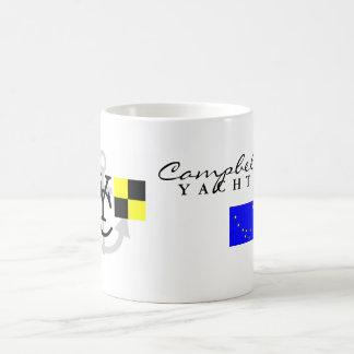 CLYC Alaska logo mug