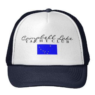 CLYC Alaska trucker hat