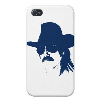 Clyde Goobler iPhone Case iPhone 4 Cases