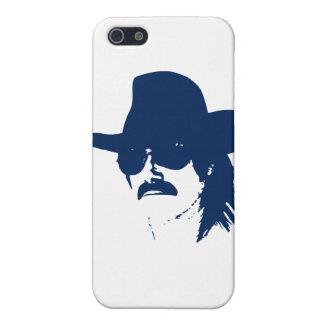 Clyde Goobler iPhone Case iPhone 5 Cases