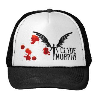 Clyde Murphy Cap Trucker Hat