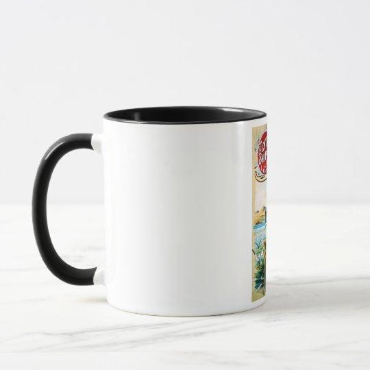 Clyde Shipping Company - Vintage Mug