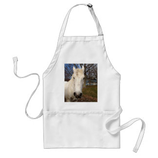Clydesdale Adult Apron