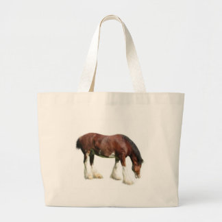 clydesdale canvas bag