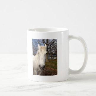 Clydesdale Coffee Mug