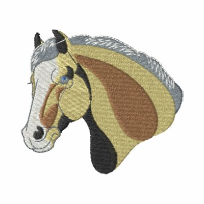 Clydesdale Embroidered Jacket