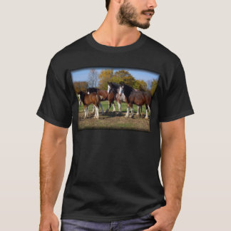 clydesdale group T-Shirt