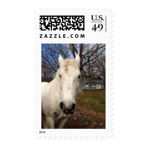 Clydesdale Postage