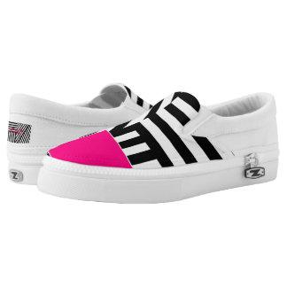Cm3 Pink(y) Toe Sneaker