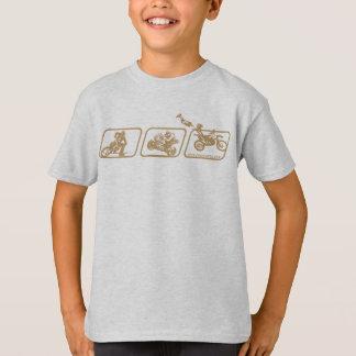 CM 3-Style (gold) T-Shirt
