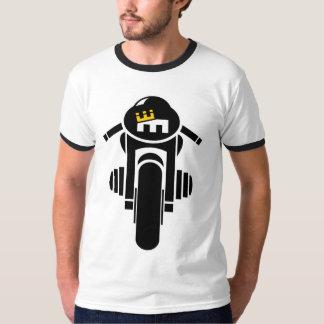 CM Boxer T Shirt