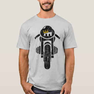 CM Boxer (vintage) T-Shirt