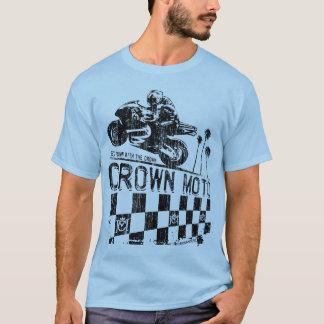 CM Checkered (vintage) T-Shirt