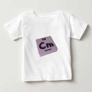 Cm Curium Baby T-Shirt