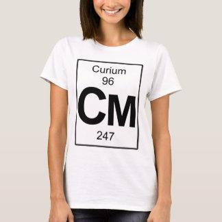 Cm - Curium T-Shirt
