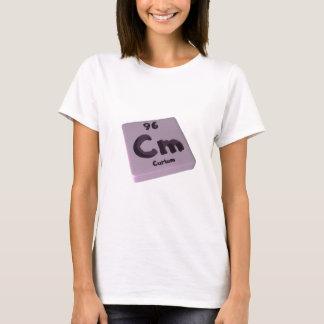 Cm Curium T-Shirt