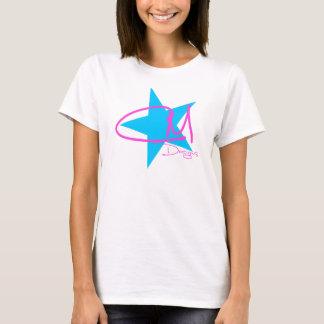 "CM Designs ""Hollywood Star"" T-Shirt"