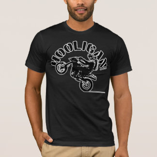 CM Hooligan (crisp) T-Shirt