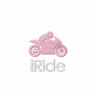 CM iRide (pink/wht)