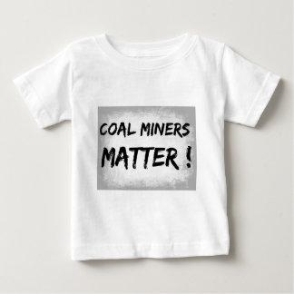 cm matter best baby T-Shirt