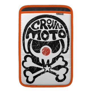 CM Moto Clown iPad Sleeve