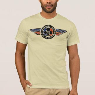 CM Moto Club (FRA/crisp) T-Shirt