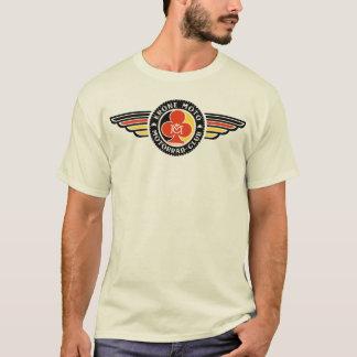 CM Moto Club (GER/crisp) T-Shirt