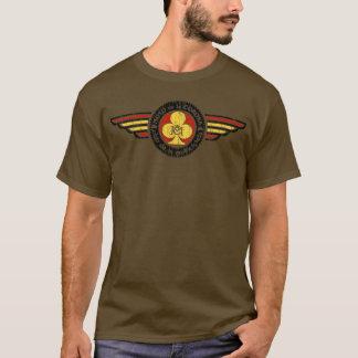 CM Moto Club - Spain (vintage) T-Shirt