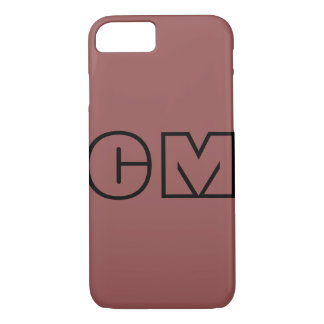 CM phone case