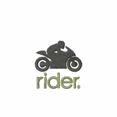 CM Rider (army/charcoal)