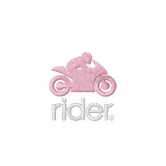 CM Rider (pink/wht)
